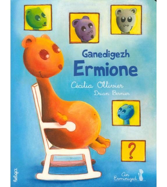 GANEDIGEZH ERMIONE (version en breton)