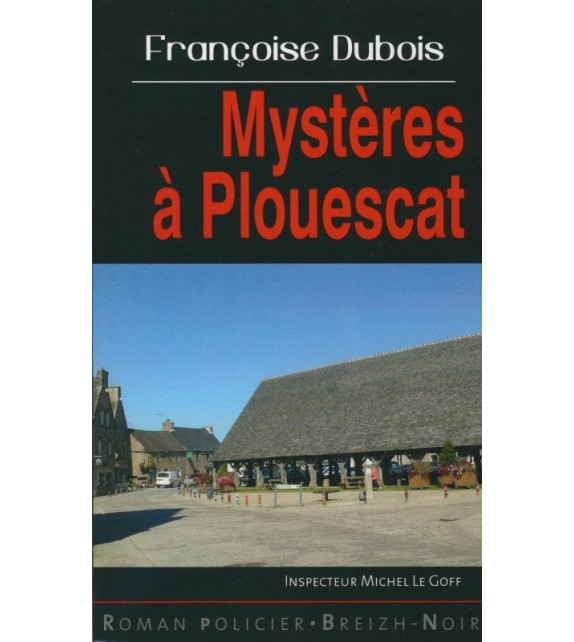MYSTERES A PLOUESCAT