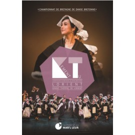 DVD KEMENT TU LORIENT 2016