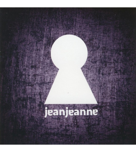 JEANJEANNE