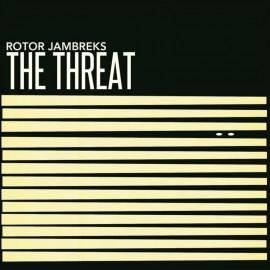 CD ROTOR JAMBREKS - The Threat
