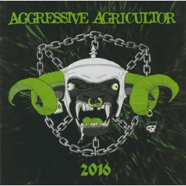 CD AGGRESSIVE AGRICULTOR - 2016