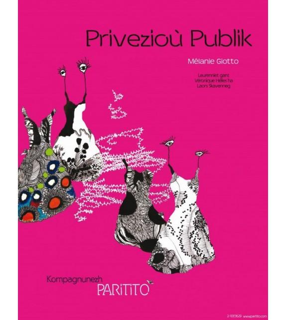 PRIVEZIOU PUBLIK - TOILETTES PUBLIQUES