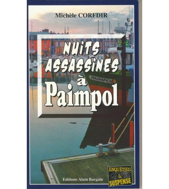 NUITS ASSASSINES À PAIMPOL