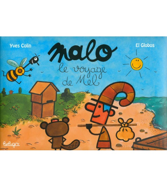 MALO LE VOYAGE DE MEL