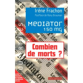 MEDIATOR 150 mg - Combien de morts