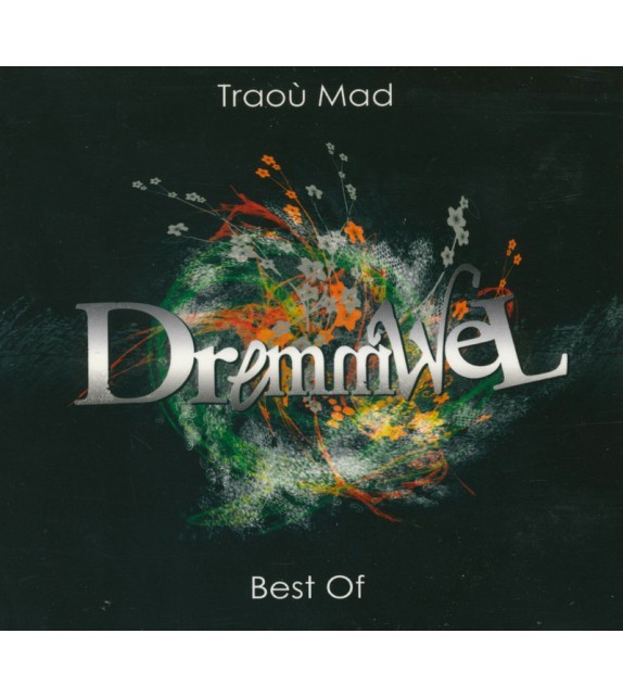 CD DREMMWEL - TRAOU MAD BEST OF