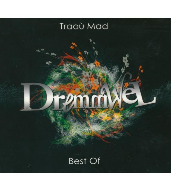 CD DREMMWEL - TRAOU MAD BEST OF