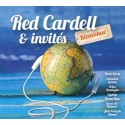 CD RED CARDELL & Invités - Bienvenue