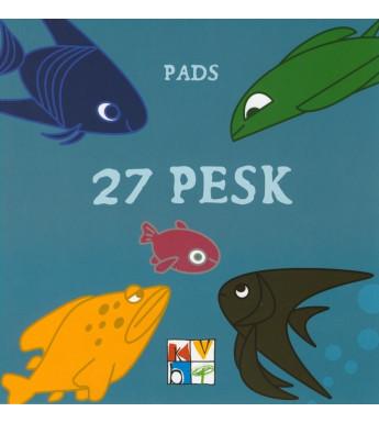27 PESK
