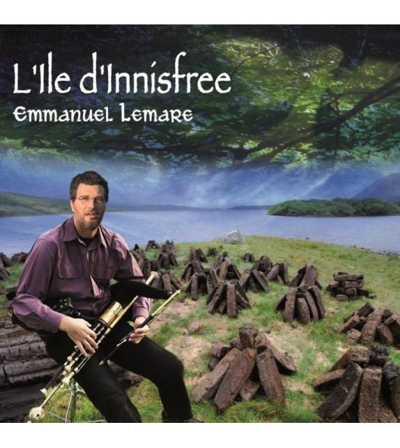 CD EMMANUEL LEMARE - L'Ile d'Innisfree