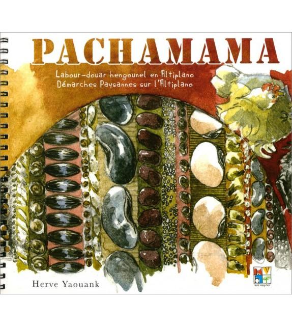 PACHAMAMA - Démarches paysannes sur l'Altiplano