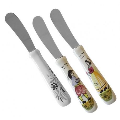 TARTINEUR HENRIOT - couteau à beurre