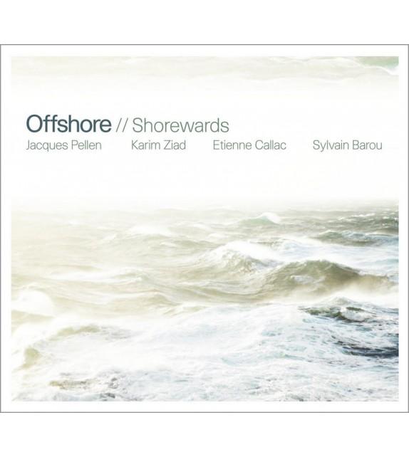 CD OFFSHORE QUARTET - Shorewards