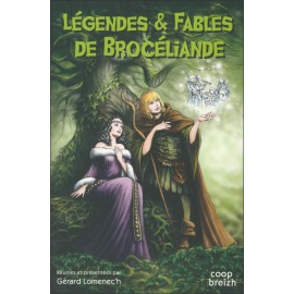 CONTES ET FABLES DE BROCELIANDE