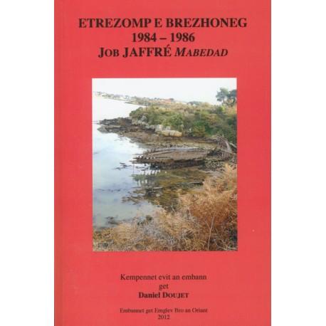 ETREZOMP E BREZHONEG 1984-1986 (le rouge)