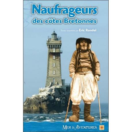 NAUFRAGEURS DES COTES BRETONNES