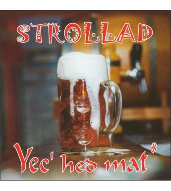 CD STROLLAD - Yec'hed mat