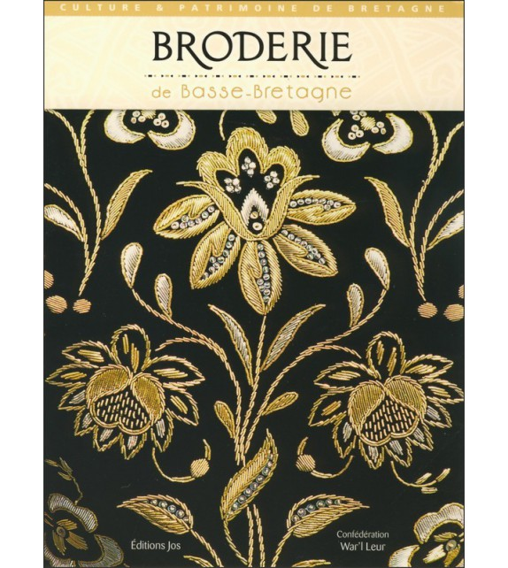 BRODERIE DE BASSE BRETAGNE