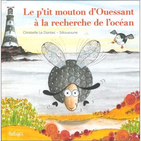 LE PETIT MOUTON D'OUESSANT A LA RECHERCHE DE L'OCEAN