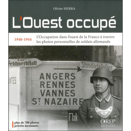 L'OUEST OCCUPE