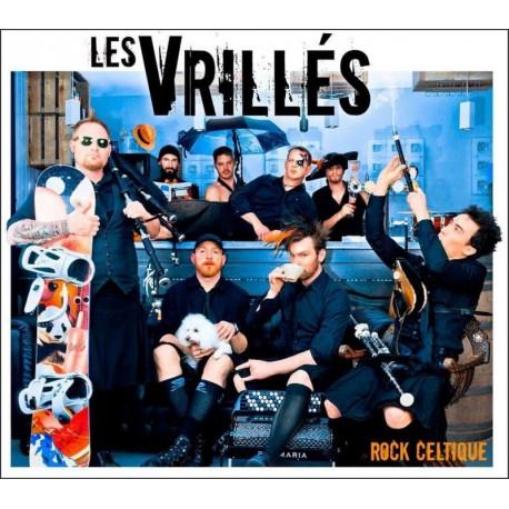 CD LES VRILLÉS