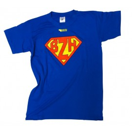 TEE SHIRT SUPER BZH