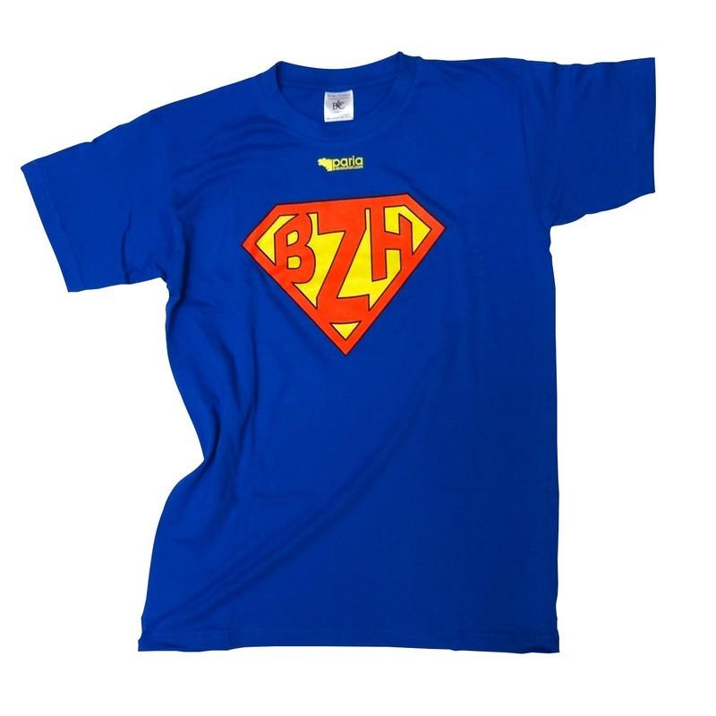 21689d7af5b85 Tee-shirt Super BZH