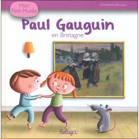 PAUL GAUGUIN EN BRETAGNE - Mon Petit Musée