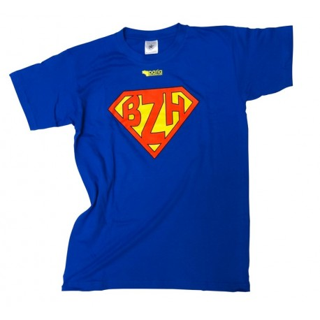 TEE SHIRT SUPER BZH ENFANT