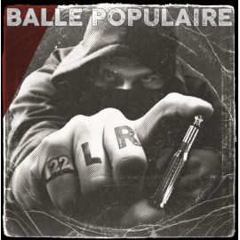 CD 22 LONGS RIFFS - BALLE POPULAIRE