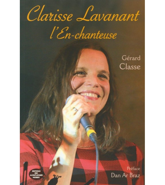 CLARISSE LAVANANT L'ENCHANTEUSE