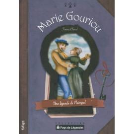 PAYS DE LÉGENDES - Marie Gouriou