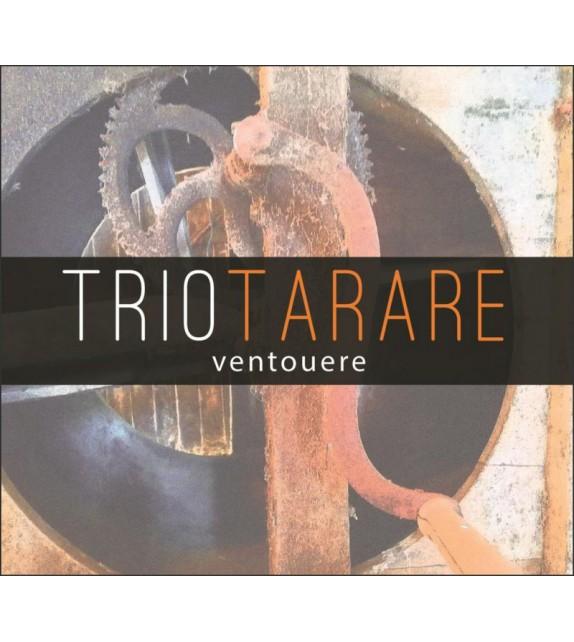 CD TRIO TARARE - VENTOUERE
