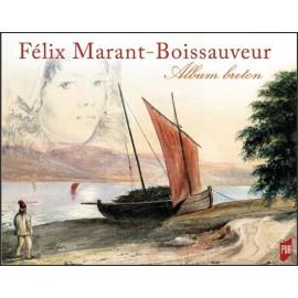 FELIX MARANT-BOISSAUVEUR - Album Breton