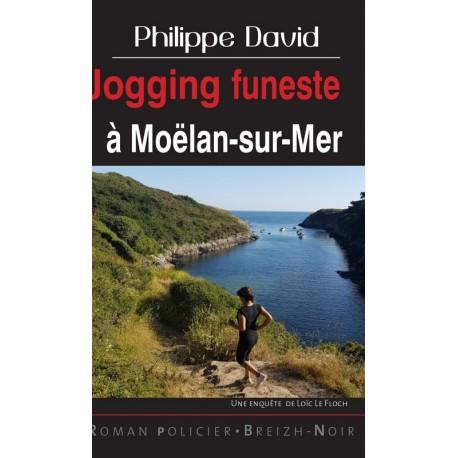JOGGING FUNESTE À MOËLAN-SUR-MER