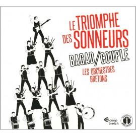 CD COMPILATION - TRIOMPHE DES SONNEURS