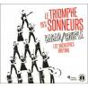 CD COMPILATION - TRIOMPHE DES SONNEURS- PARUTION JUILLET