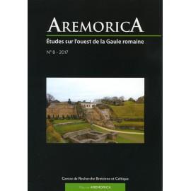 AREMORICA TOME 8 Études sur l'ouest de la Gaulle romaine