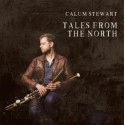 CD CALUM STEWART - TALES FROM THE NORTH