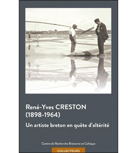 RENÉ YVES CRESTON