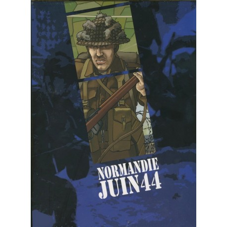 COFFRET NORMANDIE JUIN 44