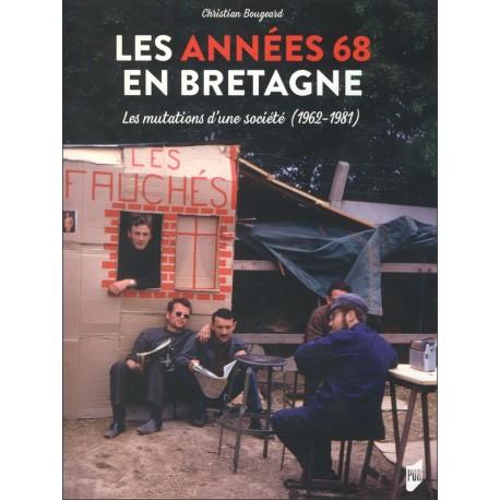 LES ANNÉE 68 EN BRETAGNE