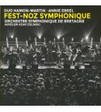 CD FEST-NOZ SYMPHONIQUE