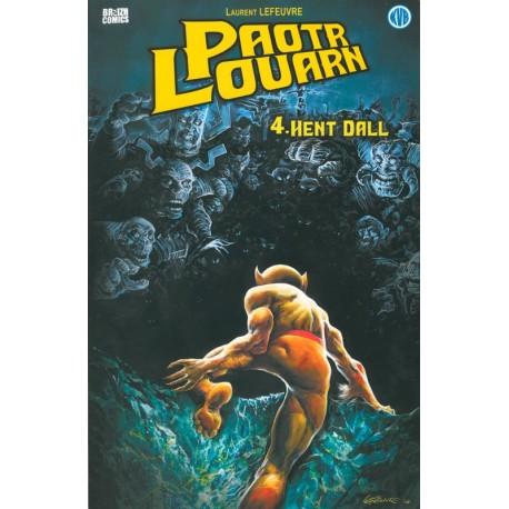 PAOTR LOUARN - 4 HENT DALL