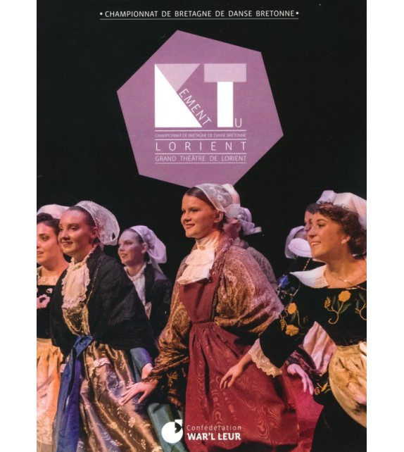 DVD KEMENT TU 2017 LORIENT