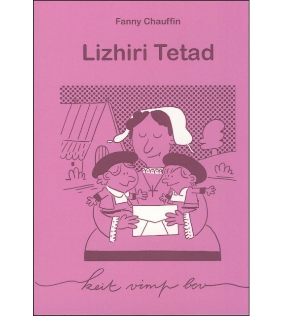 LIZHIRI TETAD