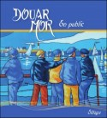 CD DOUAR MOR EN PUBLIC - SILLAGES