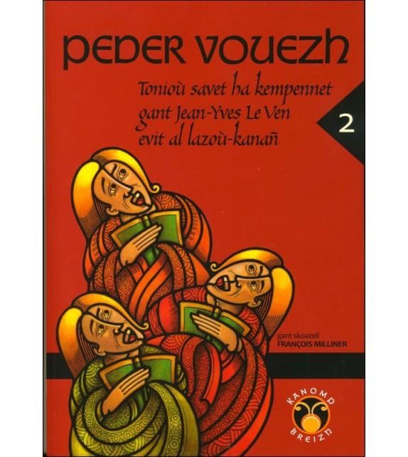 PEDER VOUEZ