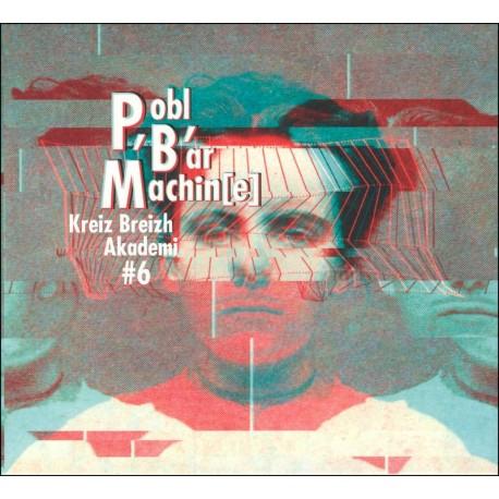 CD KREIZ BREIZH AKADEMI 6 - POBL' B'AR MACHIN(E)